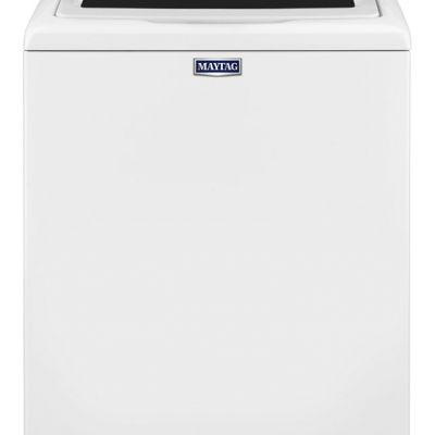MVWX655DW Maytag Large Capacity Washer with Optimal
