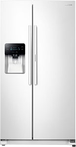 Danby Designer White 4.3 cu. ft. Upright Freezer DUFM043A1WDD